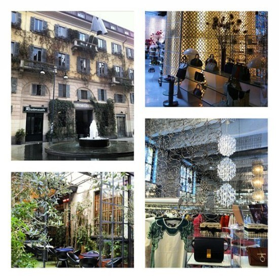 Very impressed by 10 Corso Como
