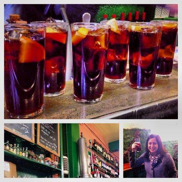 vermouth tour madrid