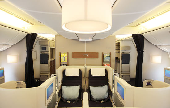 Flying Business Class With British Airways And Finding Luxury In Rancho Valencia South Africa