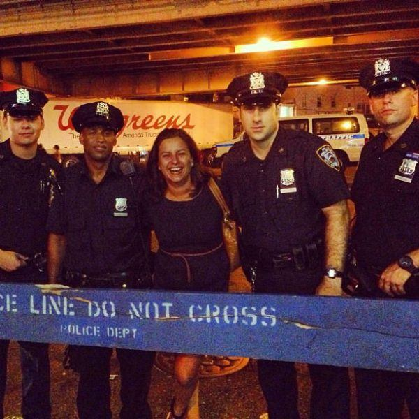 NYPD Weekend in New York