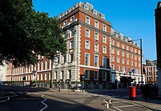 The London Marriott Grosvenor Square