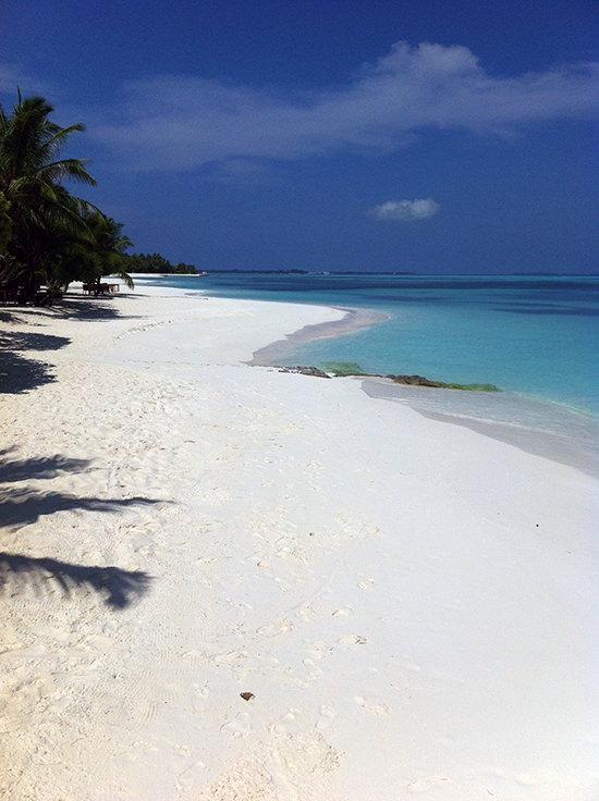 Lux South Ari Atoll Maldives