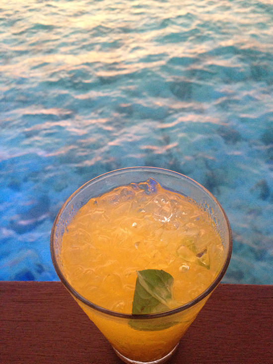Mango mojitos? Yes, please
