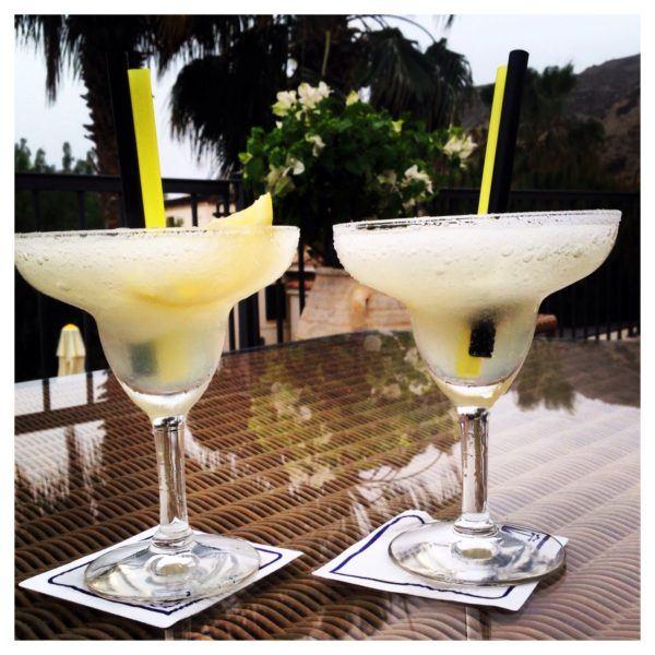 Columbia Beach Resort luxury hotel Cyprus