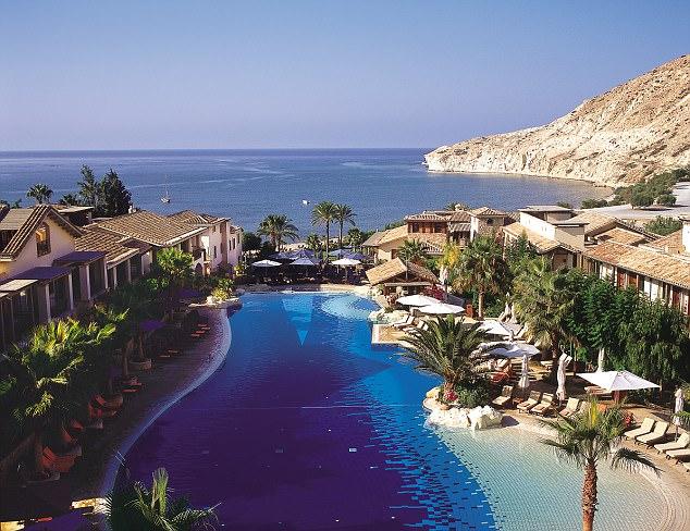A little gem in Cyprus