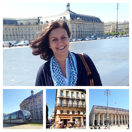 Bordeaux was so much more than we expected.