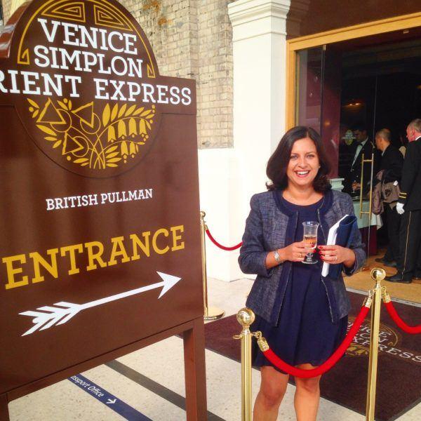 Belmond british pullman train journey uk sister train orient express