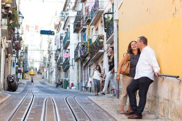 city break Lisbon