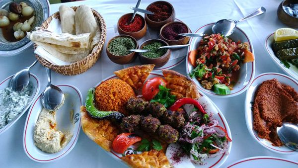 I love Turkish food and Hamdi did not disappoint. Dinner with a view at Hamdi City Break Istanbul Luxury Istanbul Holidays