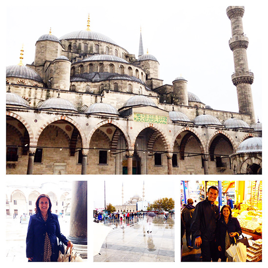 The Blue Mosque City Break Istanbul Luxury Istanbul Holidays