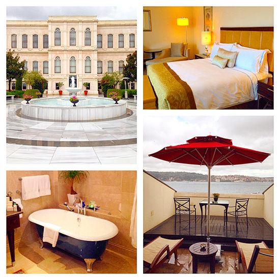 City Break Istanbul Luxury Istanbul Holidays Four Seasons Bosphorus