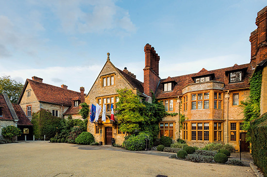 Ahhhh so close to home and so so nice! Photo by Paul Wilkinson Photography for Belmond