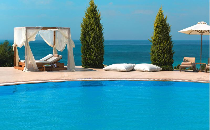 Greece is calling my name!