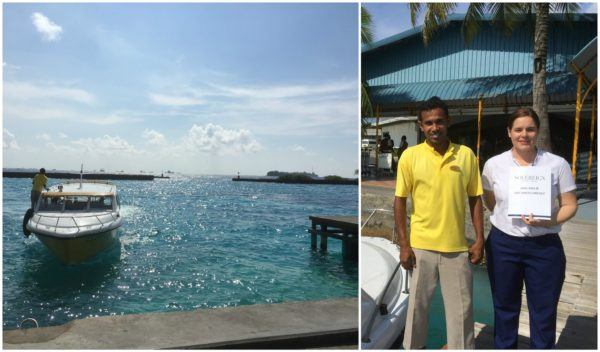 Coco Bodu Hithi Maldives Sovereign Luxury Travel Concierge Male Airport