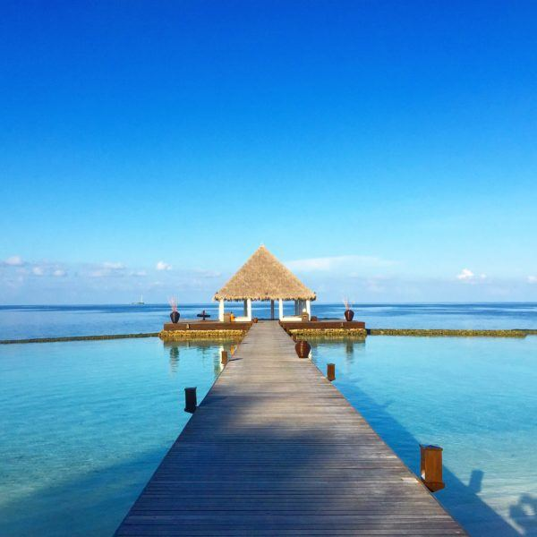 Coco Bodu Hithi Maldives Sovereign Luxury Travel welcome
