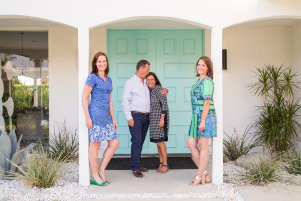 More and more, we have been trying Flytographer with friends. Taken in Palm Springs, California