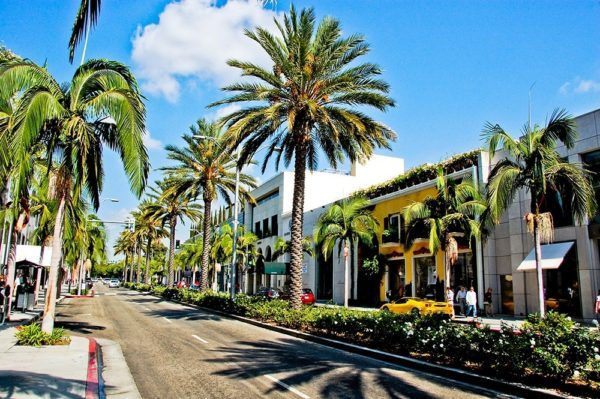 top 5 destinations for autumn 2015 beverly hills los angeles california mrs o around the world