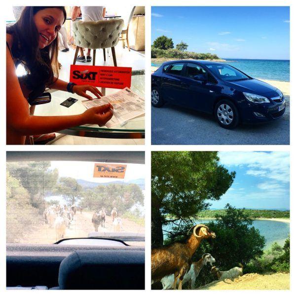 ikos olivia hotel halkidiki sovereign luxury travel sixt car hire