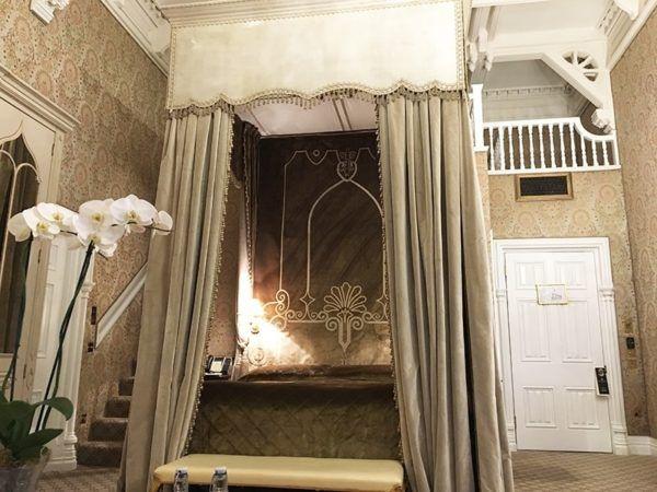 ashford castle luxury hotel ireland stateroom suite