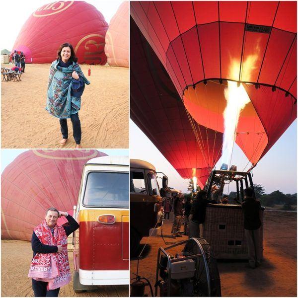 strand cruise myanmar bagan to mandalay luxury hot air baloon bagan