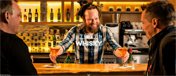 beginners guide to scotch whiskey william grant sons whisky cocktails
