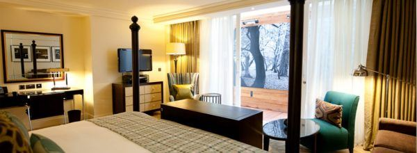 the arch london boutique hotel