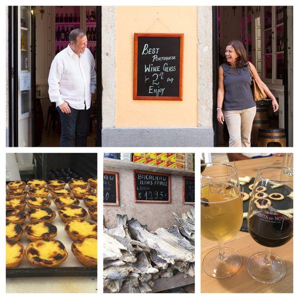 lisbon portugal eat portugal food tours europe luxury travel