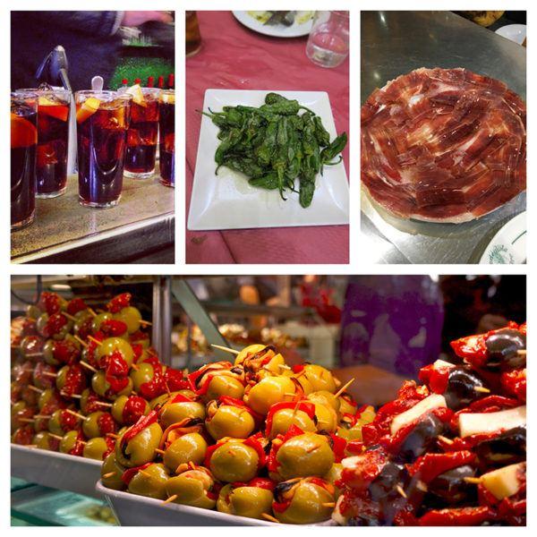 madrid spain food tours europe luxury travel