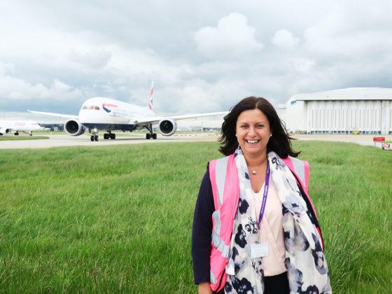 behind the scenes of heathrow britain busiest airport itv documentary ana silva oreilly