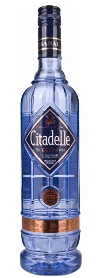 citadelle gin world gin day worldginday