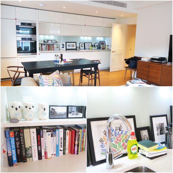 onefinestay london marylebone mayfair james II luxury apartment rental master amenities kitchen facilities