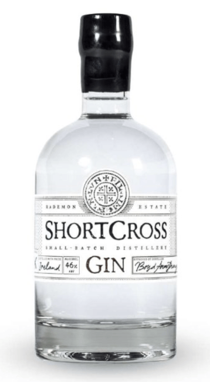 shortcross gin northern ireland world gin day worldginday