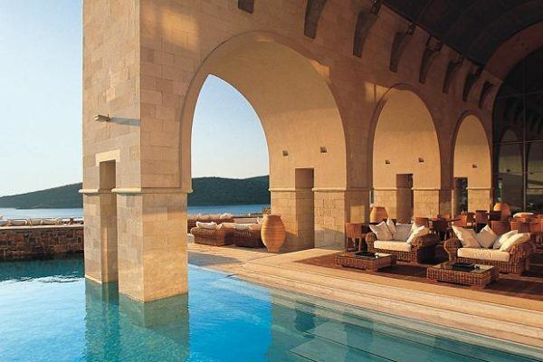 10 beach hotels to try this summer blue palace crete