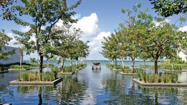 10 beach hotels to try this summer nizuc cancun mexico