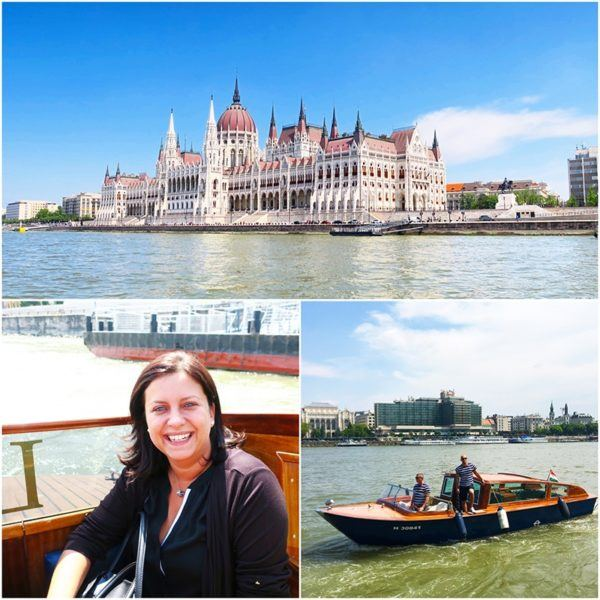 things to do in Budapest Hungary private boat trip