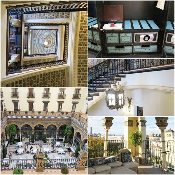 seville city break weekend in seville alfonso xiii luxury collection hotel luxury hotel