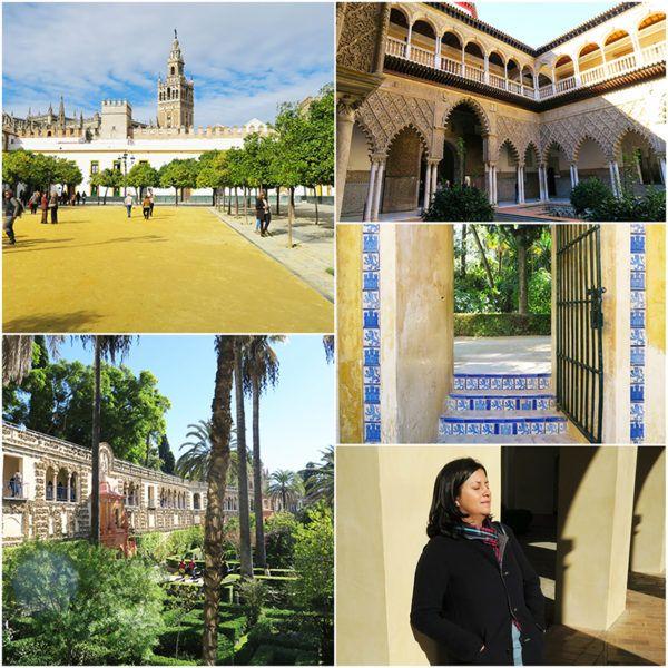 what to do in seville The Real Alcazar de Sevilla