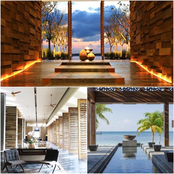 A review of Nizuc Resort and Spa, one of the best resorts in Mexico