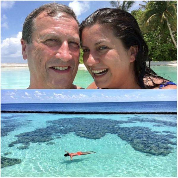 baros maldives hotel slh sovereign luxury holidays beach fun beach pool villa