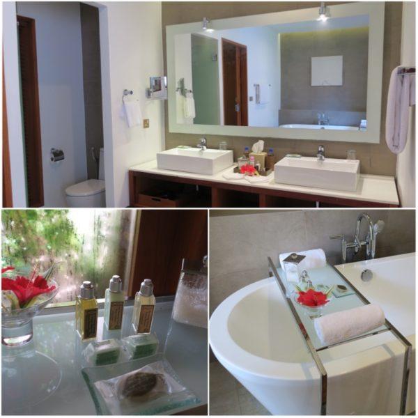 baros maldives hotel slh sovereign luxury holidays beach pool villa bathroom