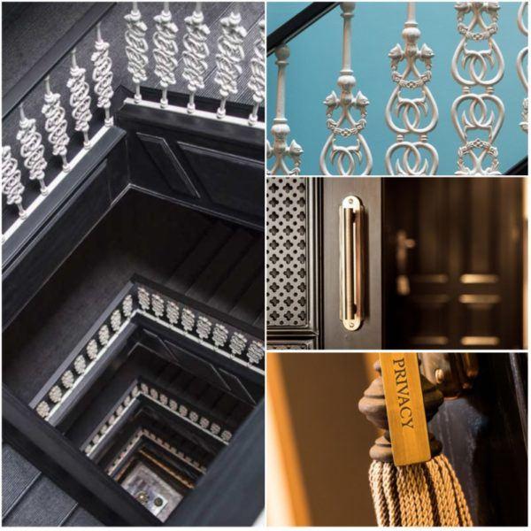 hotel valverde lisbon lisboa luxury hotel design details