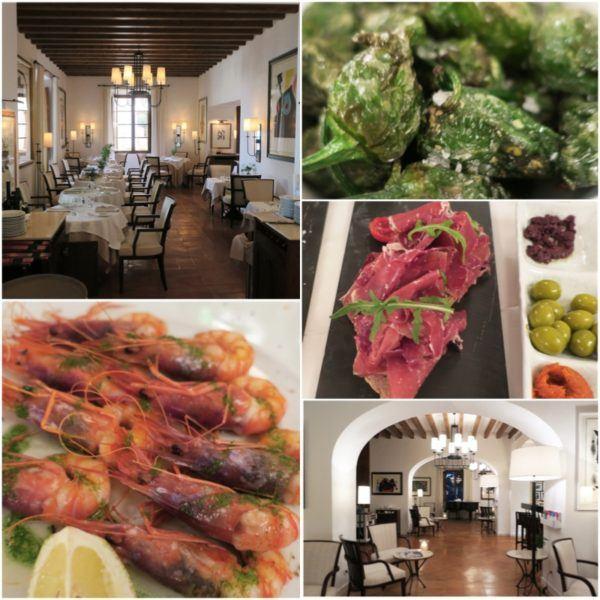 belmond la residencia mallorca luxury hotel sovereign luxury travel cafe miro restaurant bar tapas dinner