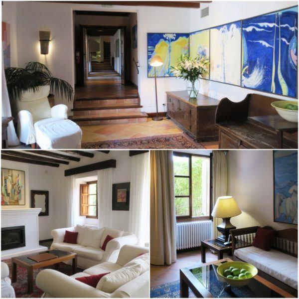 belmond la residencia mallorca luxury hotel sovereign luxury travel hotel interiors decor sitting room