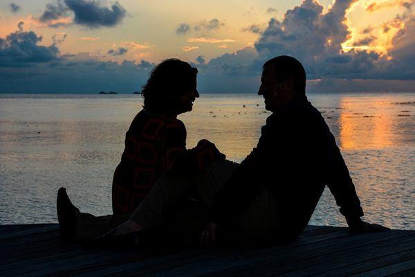 w maldives starwood spg luxury hotel ana simon sunset
