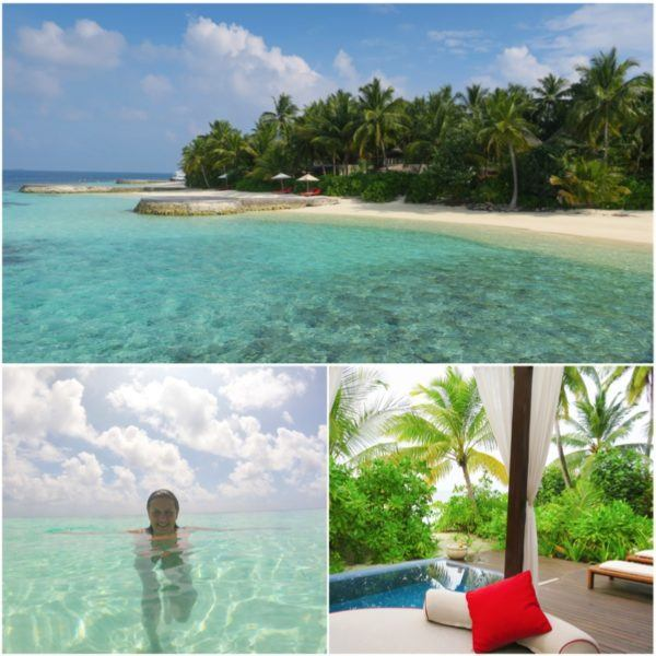 w maldives starwood spg luxury hotel beach