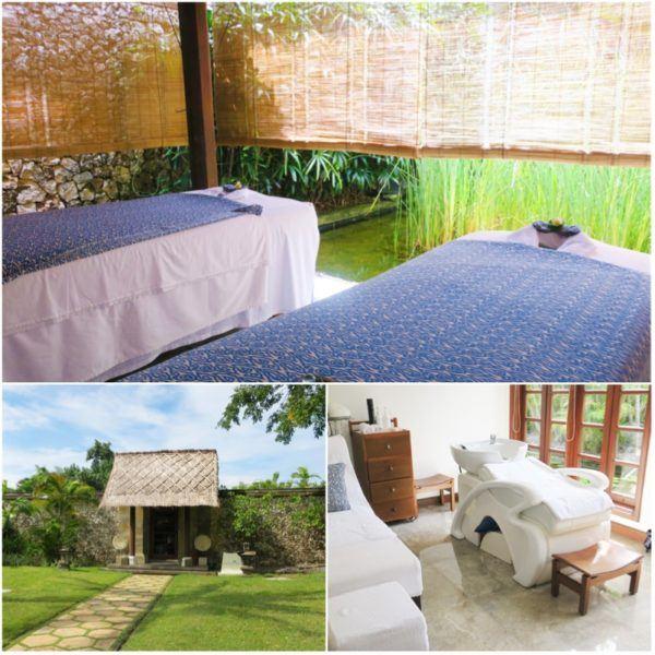 oberoi bali seminyak luxury hotel spa massage salon treatment room
