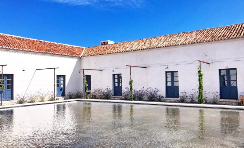 herdade do barrocal alentejo luxury hotel portugal slh small luxury hotels of the world cover 1