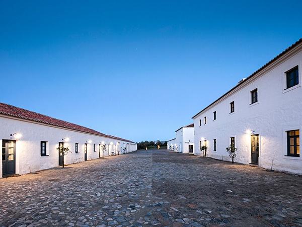 herdade sao lourenco do barrocal monsaraz alentejo portugal luxury hotel slh small luxury hotels of the world 1
