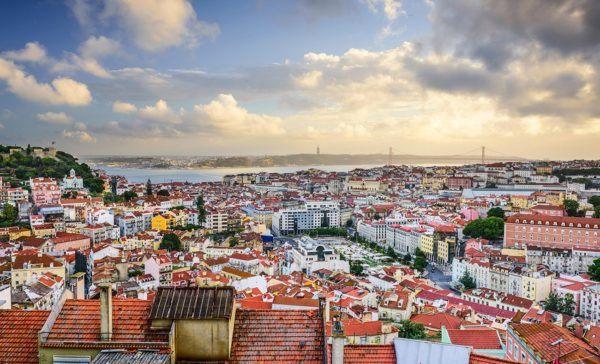 weekend breaks Lisbon Portugal