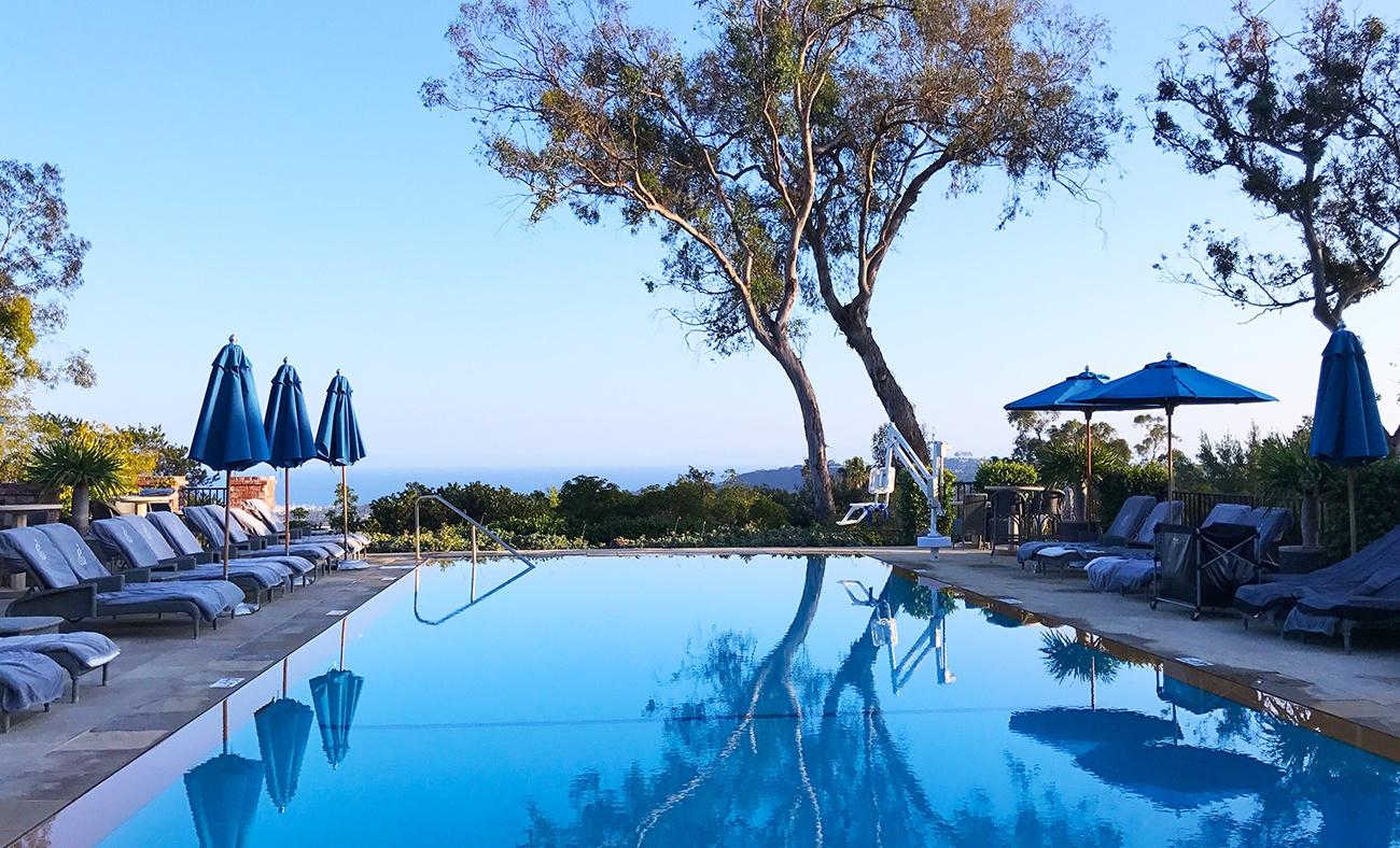 Santa Barbara Hotels >> Luxury Hotel Review Belmond El Encanto In Santa Barbara California